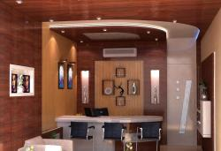 Abhinav saini office interior