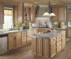 Kitchen Counter top designing