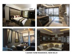 7,SAINIK FARM RESIDENCE, NEW DELHI
