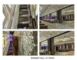BANQUET HALL -G T ROAD
