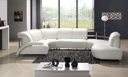 Sectional Sofa Curve Design