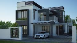 my home 3d plan 181 sqft