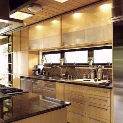 Kitchen design and Lighting