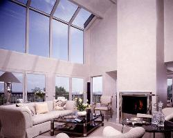 Window Design in Living Room
