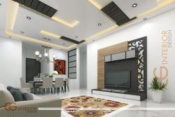 Interior Design In Kota By CG Interior