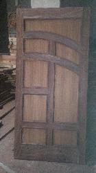 Internal Wooden Door Design
