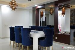 Get Best Dining Room Interior Design Ideas In Delhi NCR - Yagotimber.