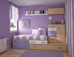 Space saver Furniture design idea for Kids Room decor