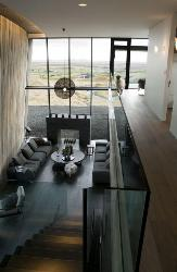 Double height Living Room gives a glorious experience