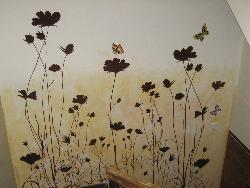 Wall-Painting design