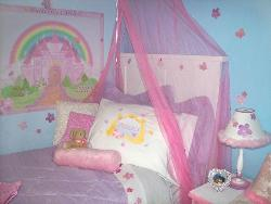 Decoration of Room For Girls