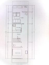 home plan - 1st floor