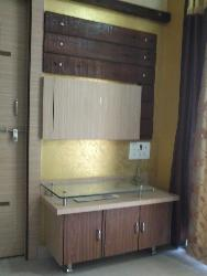 LED/LCD TV UNIT FOR SMALL PLACE