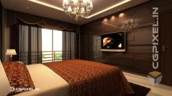 3D VIEW ARCHITECTURAL DESIGN