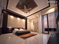 3D BEDROOM DESIGNERS IN KOTA