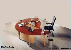 Stylish furniture design for Office