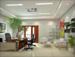 Office Interior Designers In Chennai