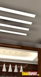 Ceiling Design for Modern Houses