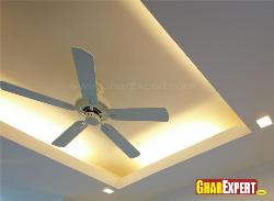 Ceiling Fan and Ceiling Lighting
