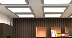 LED Panels for Ceiling Lighting