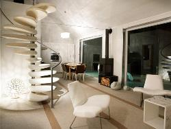 Stylish Internal Stairs Design