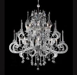 Ceiling Lighting and Fixture design