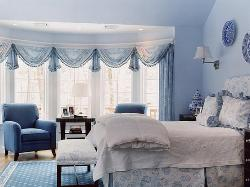 Beautiful Curtain Design for bedroom decoration