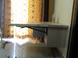 Folding Table Design