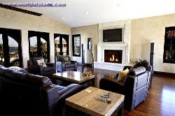 Beautiful living room furniture and designing Ideas