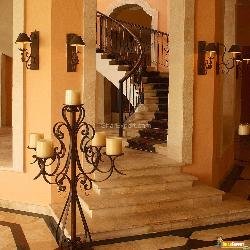 Stairs in Traditional Style