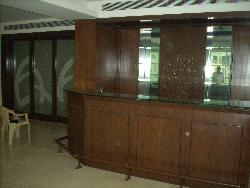 BAR & DINNING SLIDING DOOR