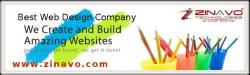 Leading Web Design and Internet Marketing Agency