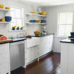 Kitchen in Small Space