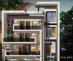 RW-56, MALIBUE TOWNE, SOHNA ROAD , GURGAON