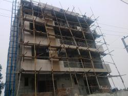 ONGOING SITE AT NARELA FOR JAIDEEP DEVELOPERS