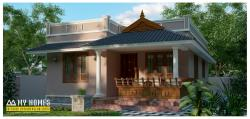 small home design kerala