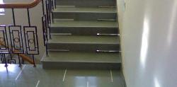Kota stone Flooring in stairs