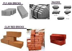Construction Material Brick