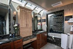 Bathroom Design Orange County