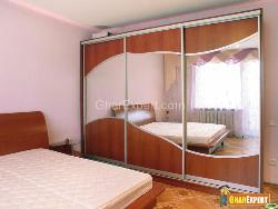 Bedroom Wardrobe with style