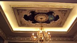 designer ceilings