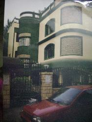 Bunglow after construction