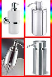 Bathroom accessories(Soap Dispenser)