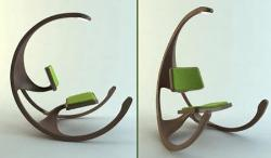 Modern Type of Chairs