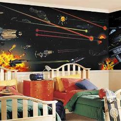 Themed Bedroom For Teenagers