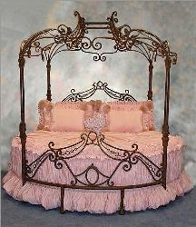 Decorative Bed for Girls...
