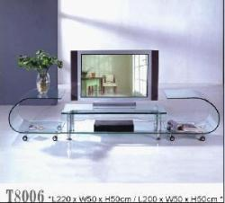 LCD Unit made with Glass