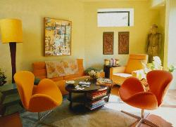 Stylish Chairs for Living Room