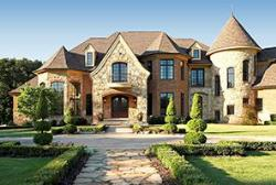 luxury builders michigan