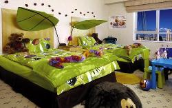 Kids Room Furnishing